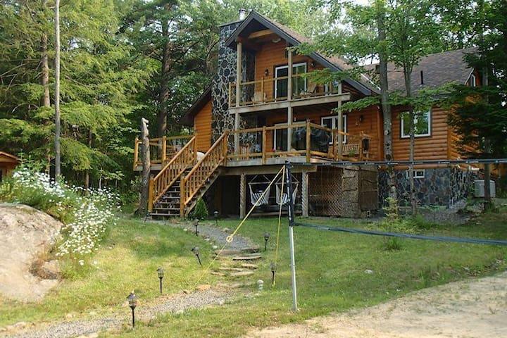 Bastedo Lodge