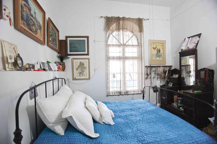 amazing house in the ancient vilage - Jerusalem - Wohnung