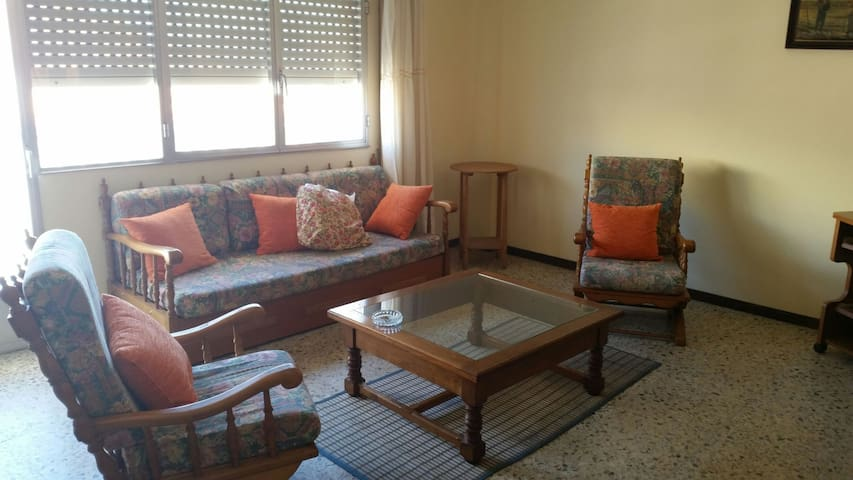 Piso en Bueu, a 20m de la playa 2° - Bueu - Appartement