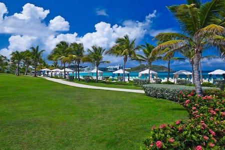 Suite@Westin Dawn Beach Resort&Spa - Sint Maarten - Apartamento