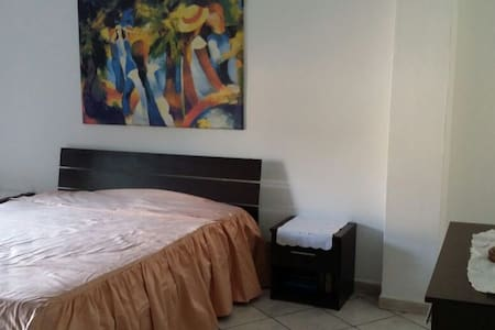 Sunny apartment in the city center - Asti - Apartment