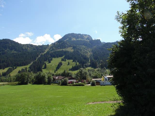 Ferienwohnung Sonthofen / Allgäu - Sonthofen - Appartement