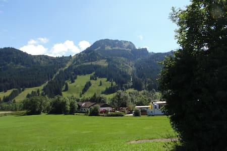Ferienwohnung Sonthofen / Allgäu - Sonthofen
