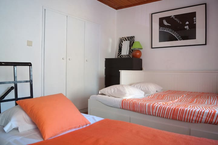 Charming for two in Alfama! - Lisboa - Ev
