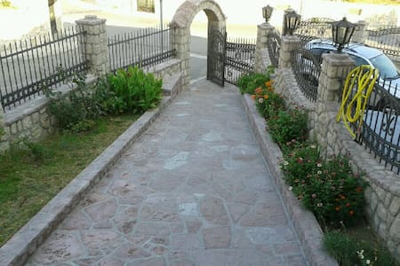 Appartment in Stari Bar Montenegro - Stari Bar