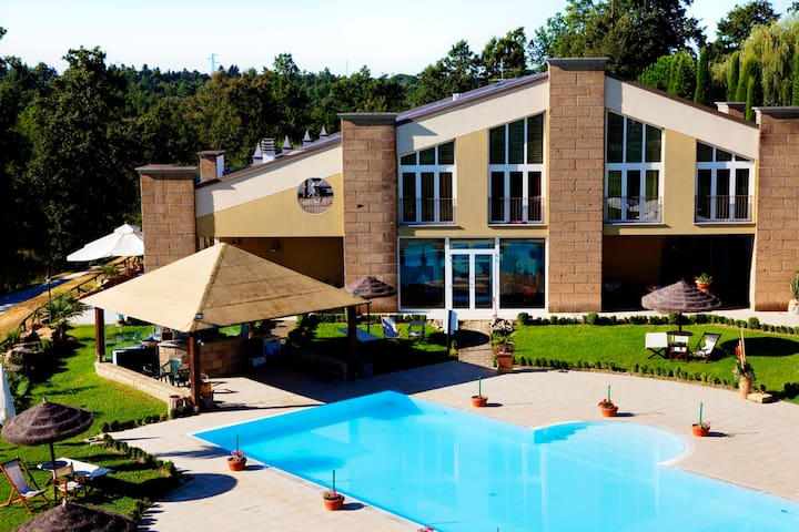 Assia Bilocale - Fucecchio - Apartment
