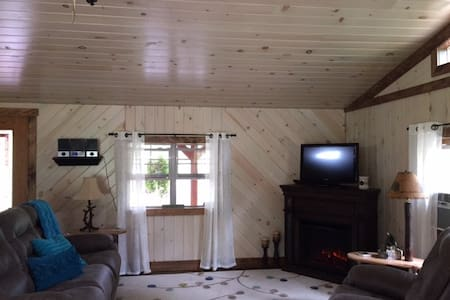 Peaceful Acres Cabin - Mifflintown - Cabin