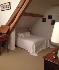 propriete en sologne - La Ferté-Saint-Aubin