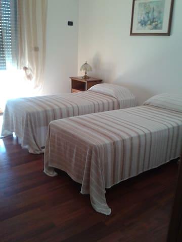 Accogliente appartamento - Brindisi - Leilighet