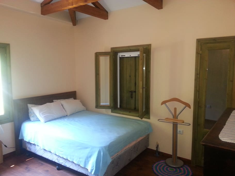 Double bed room1