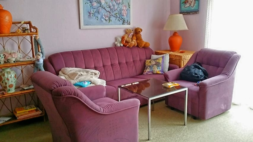 appartement bad bergzabern 76887 - Bad Bergzabern