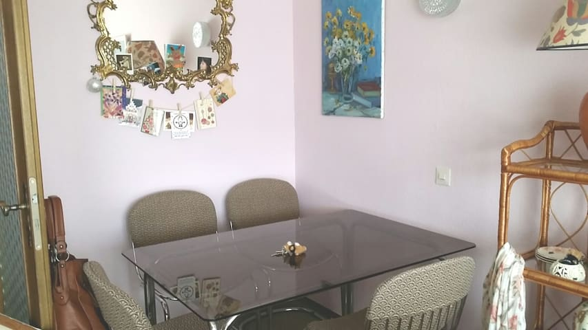 appartement bad bergzabern 76887 - Bad Bergzabern - Kondominium