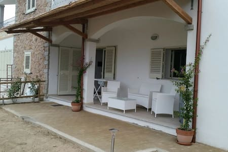 Sardegna...Splendido appartamento. - Badesi  - Apartamento
