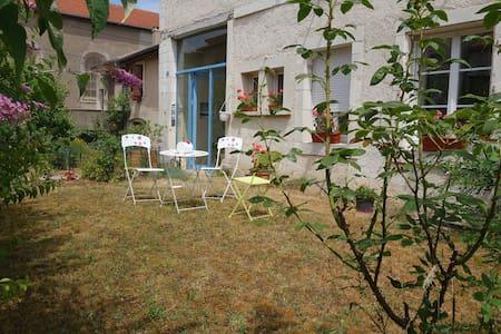 Duplex confortable en campagne - Saint-Maurice-sous-les-Côtes - Daire