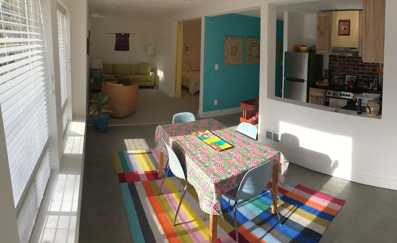 The Frida Kahlo Apartment