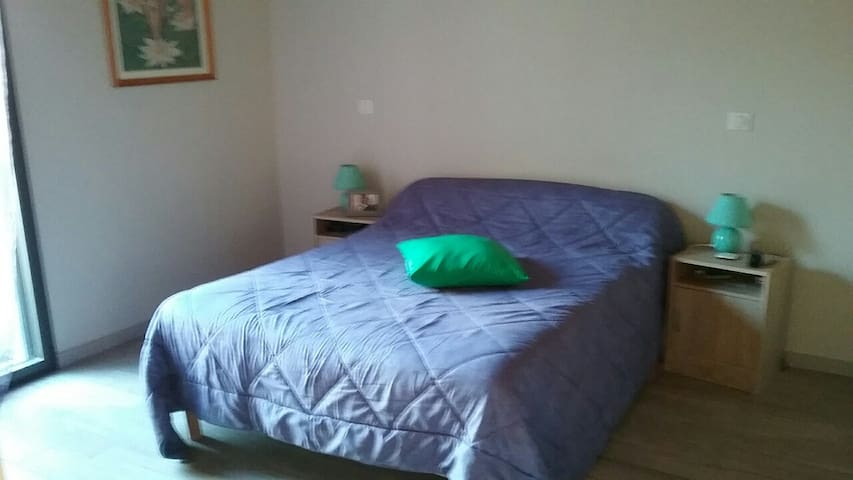 appartement alloneau