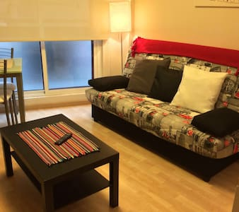 Apartment 3 de 5-Parking Included-New-Wifi-Center - 萨拉曼卡 - 公寓