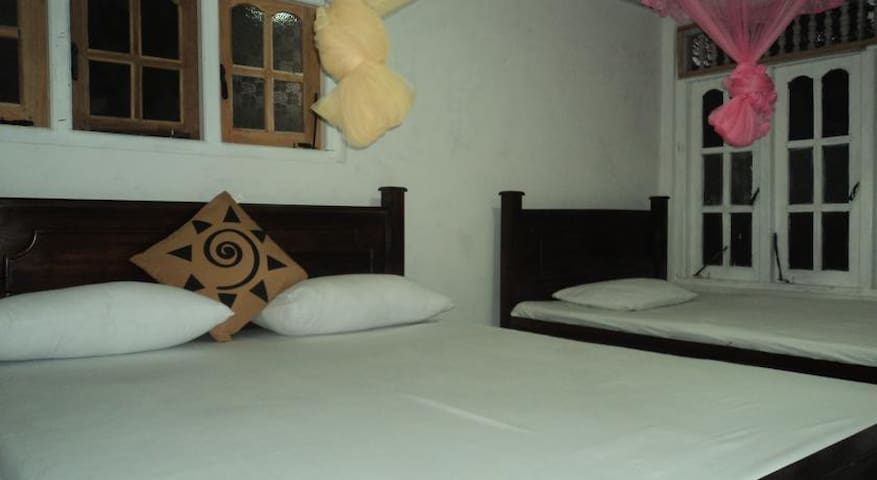 New Room For 4 or 06 persons - Dambulla - Dům