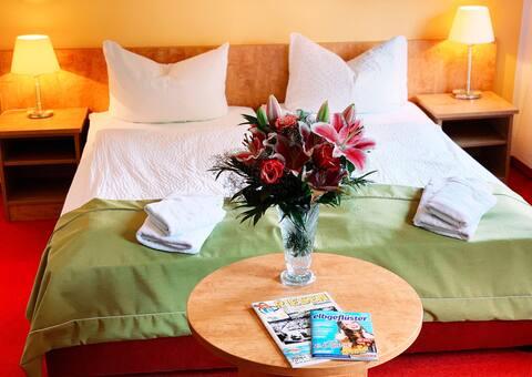 Ferienwohnung im Gasthaus Goldener Löwe in Riesa