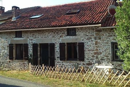 La Croix de Camargue - Oradour-sur-Glane
