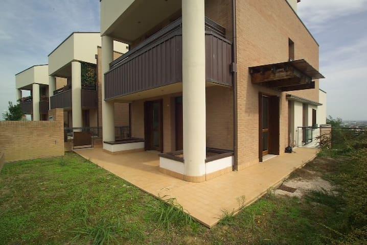 Villa Panoramica Montiano - Montiano