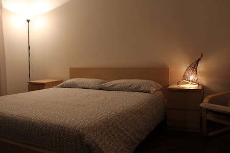 Love my home- RONCHI - stanze private in villa - Ronchi dei Legionari