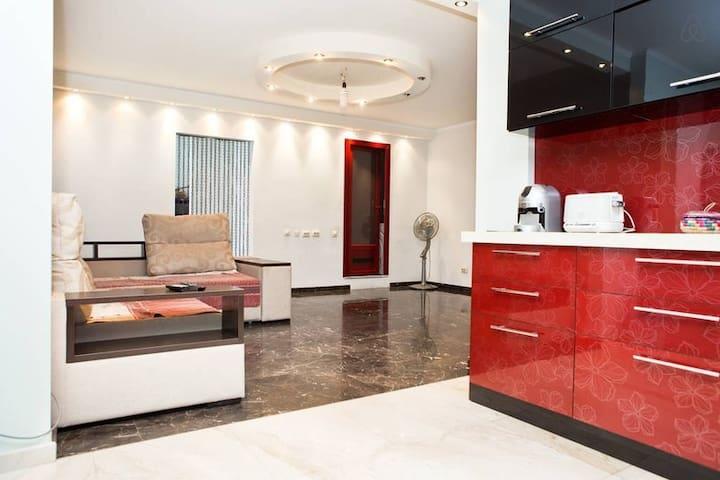 Сдам свою двух комнатную квартиру - Odesa - Apartemen