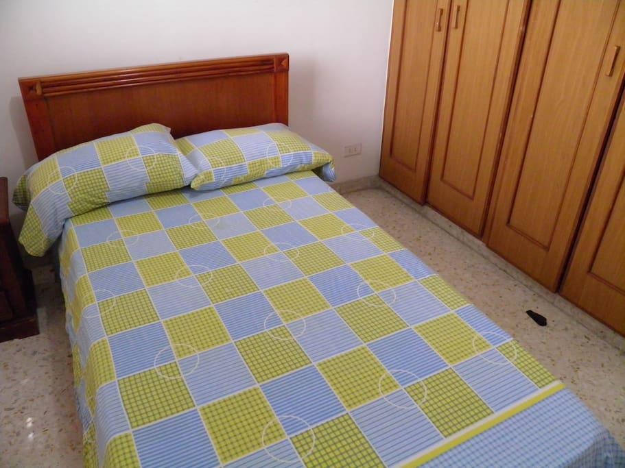 Room - Habitacion