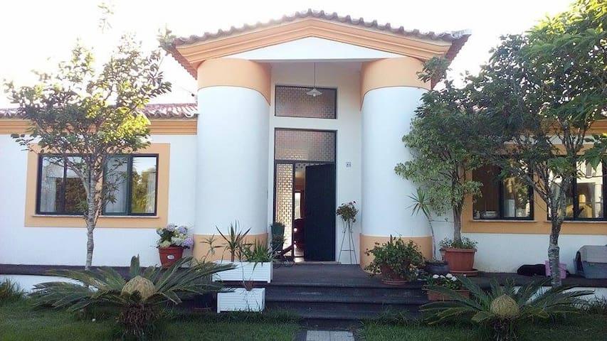 vivenda dos reis - Angra do Heroísmo - Haus