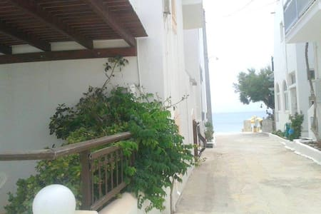 Naxian Breeze, Newly Suite with Sea views! - Αγία Αννα