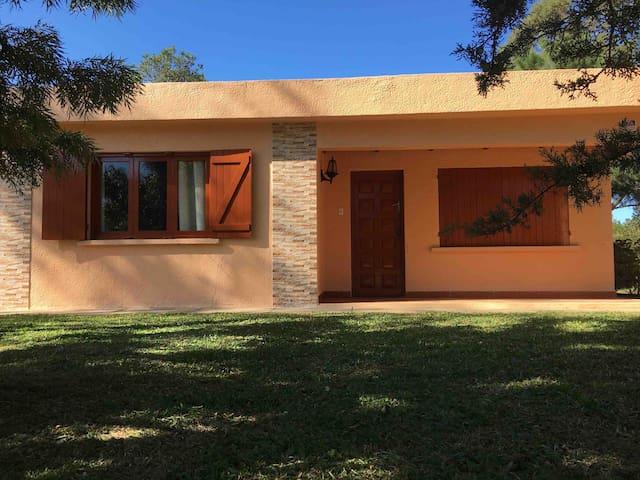 La Casa de Paula