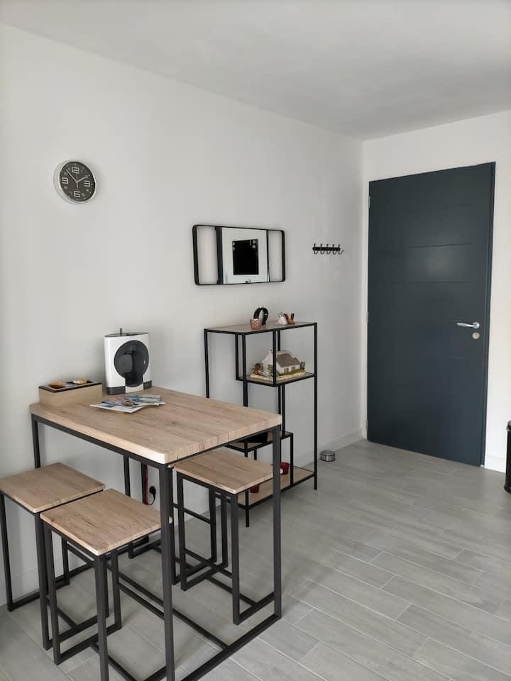 Studio Fontvieille