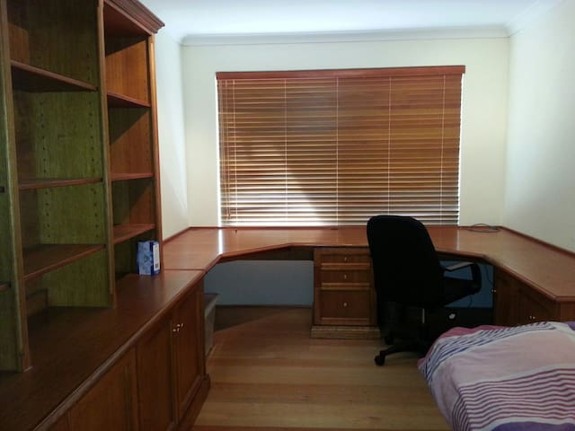 A room near curtin university - Karawara