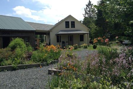 Grandma Betty's house - Blue Hill - Hus