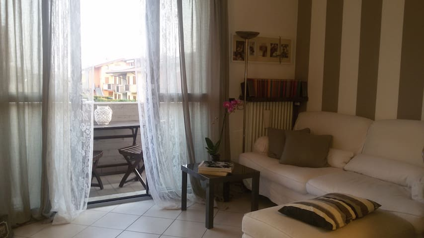 Appartamento a Scanzorosciate - Negrone - Apartment