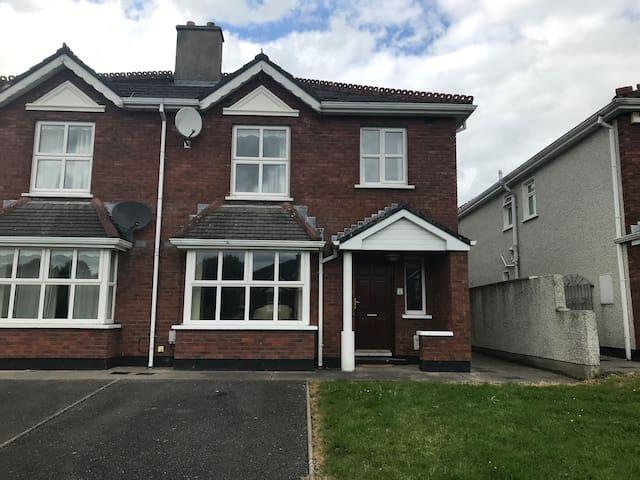 5 Bedroom House Ballinode, (Sligo Town)