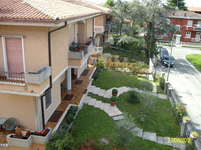 CASA Elena 2 - Sirmione - Apartament