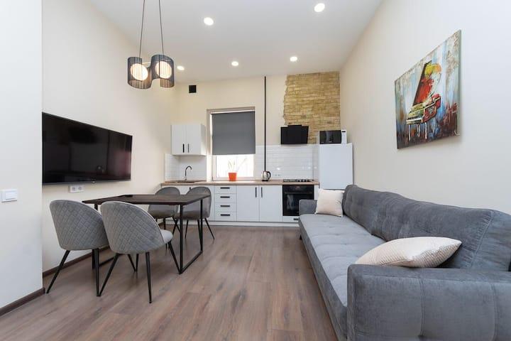 Apartment KYIV Centre