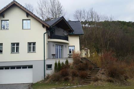 Luxuriòses Wohnen in Top-Lage nàhe Wachau - Artstetten - Haus