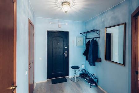 Комфортная квартира на Лесной - Byt