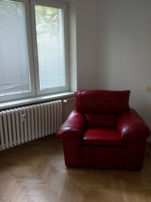 Nice flat near Old Town - few minutes to Absolut centre in Bratislava