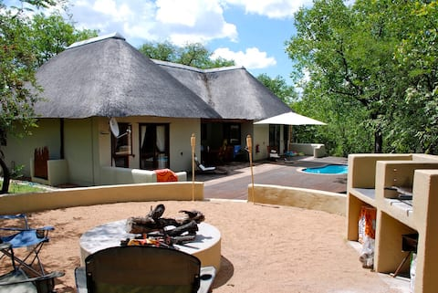 Zimswazi Lodge