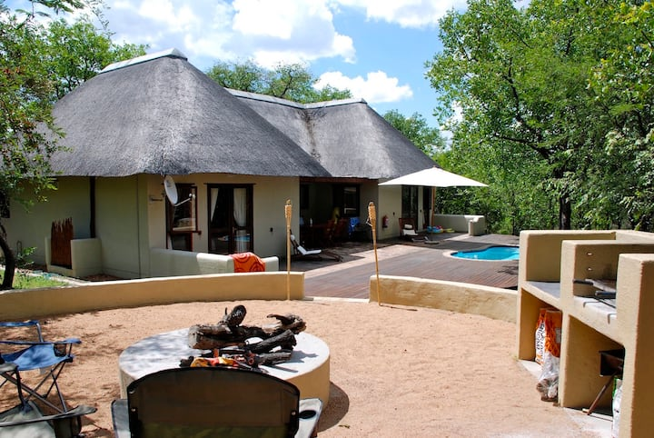 Zimswazi Lodge