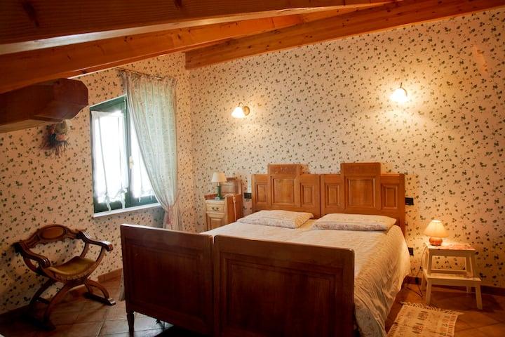 Camera tripla, tra le Langhe e il Monferrato