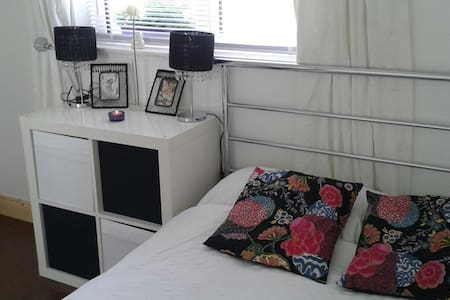 Ambience & Serenity: Double Room - Dunboyne - Hus