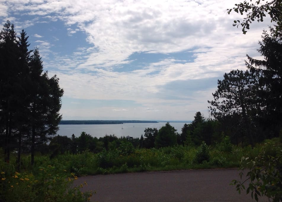 Lakeview featuring Madeline Island