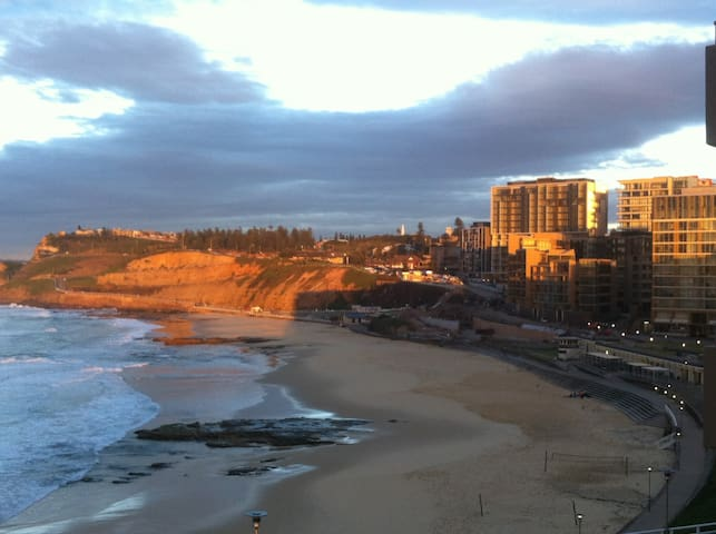 Beachfront Bliss!