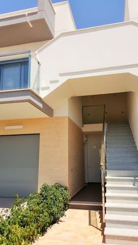 Appartement Costa Blanca, Orihuela  - Orihuela - Apartment