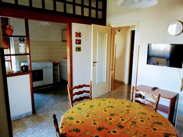 Apartment in Brindisi  near airport, train station
