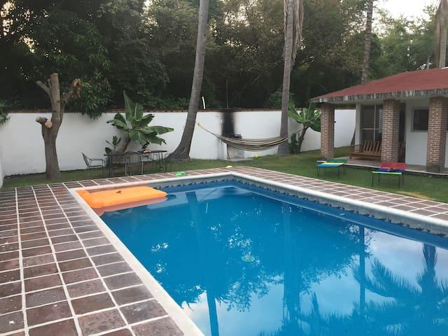 Airbnb Jojutla De Juárez Vacation Rentals Places To